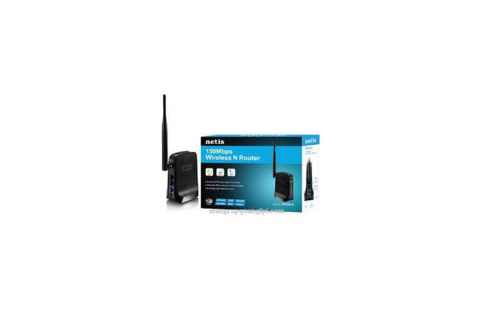 Wireless Router Netis WF2414