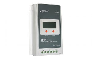 solar charge controller tracer1210A MPPT EPever