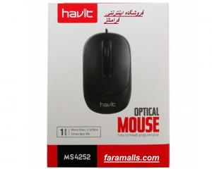 mouse havit2